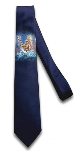 Custom neckties
