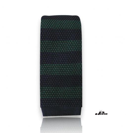 Knitted Necktie 004