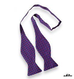 Self tie Bow Ties