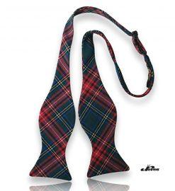 Self tie Bow Ties