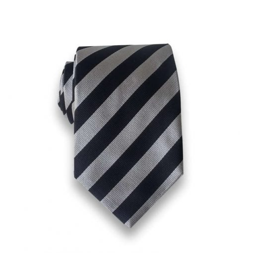 Seven fold neckties