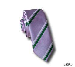 Skinny necktie