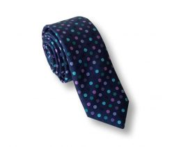 Solid neckties